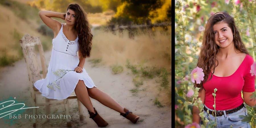How to take the perfect senior photos